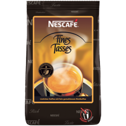 Nescafé - Fines Tasses...