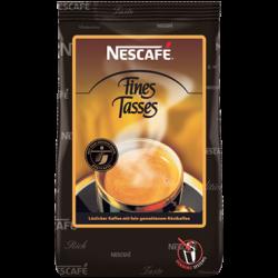 Nescafé - Fines Tasses...