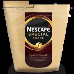 Nescafé - Special Filtre...