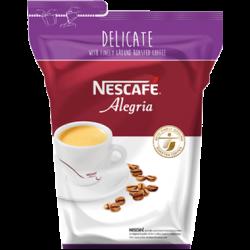 Nescafé - Alegria Delikate...
