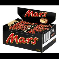 Mars Classic Einzelriegel...